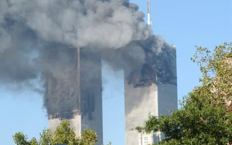 The Truth About 9/11 Still Has Not Come Out In The Mainstream Media