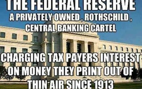 The Federal Reserve Briefly Explained